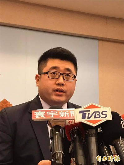 韓國瑜民調未起色 林鶴明:因為吳斯懷在名單上