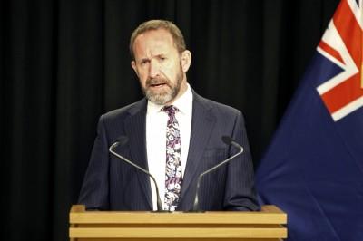 避免大選遭外國干預 紐西蘭禁止高額海外政治獻金