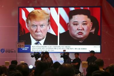 預告送耶誕節大禮?北韓再批美:撤除敵對政策