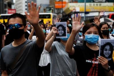 又一具!香港長洲海面發現浮屍 警稱無可疑