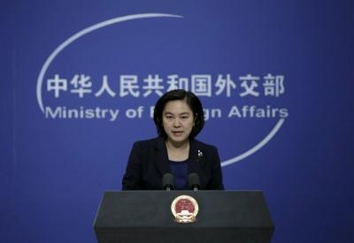 美眾院通過《新疆人權法案》 中國怒嗆:奉勸美國立即糾正錯誤