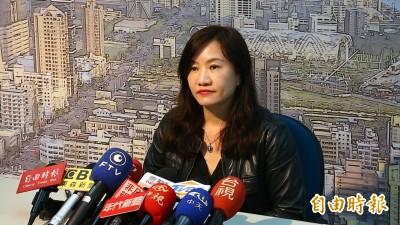 高市新聞局長王淺秋請辭 轉任韓競辦總發言人
