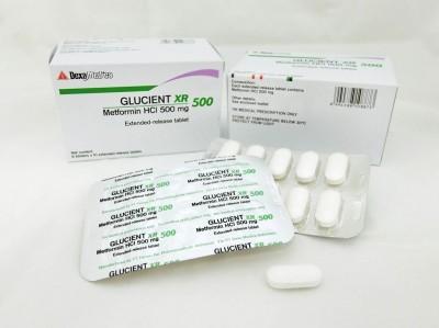 降血糖藥檢出含致癌物  食藥署緊急下令清查