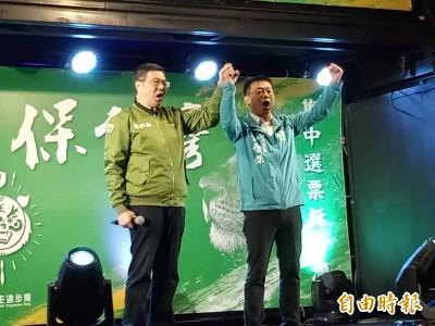 談楊蕙如案 卓榮泰:「人民解放軍」的問題比「網軍」更嚴重