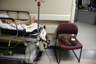 「突然轉頭」竟撕裂頸動脈... 17歲軍校生中風身亡