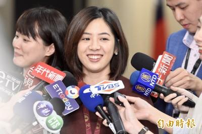 學姐、蔡壁如駁為領年終請事假  王浩宇打臉:還在撒謊