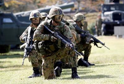 軍武新知》日陸自換新步槍與手槍 豐和工業、德H&K勝出