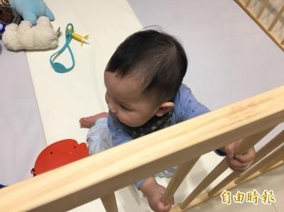 嬰兒也會得菜花! 醫懷疑是父母口水惹禍