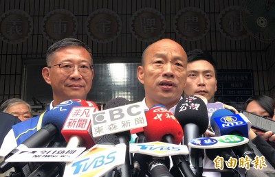 韓就職10個月農漁訂單不增反激減 李正皓:倒退嚕也算政績?