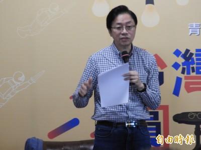 護航韓國瑜 張善政堅持國6「穿越中央山脈」東延花蓮