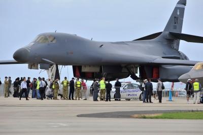 軍情動態》為延長役期 美空軍擬禁止B-1B轟炸機隊低空飛行