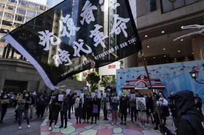 去了香港遭禁赴日 中國律師陳秋實︰多了一團討厭中國的人