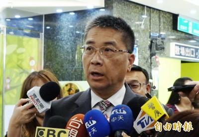 國民黨稱女警「怪阿姨」、「恐怖情人」 徐國勇:基層員警憤怒