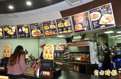 為什麼台南沒分店? 漢堡王小編超狂回答:國外不讓華堡加糖