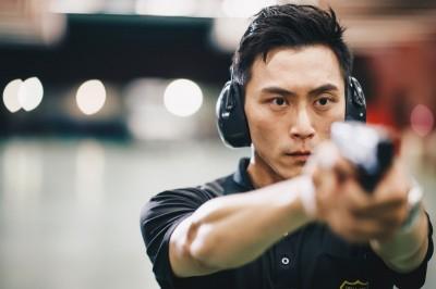 獨家 》「特勤吳彥祖」謎樣身份曝光  34歲「未婚!未婚!未婚!」