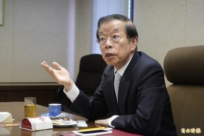 國民黨批護航不讓謝長廷回台報告  綠委還原真相