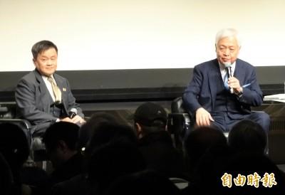 台日保守派14日辦論壇 藤井嚴喜將來台