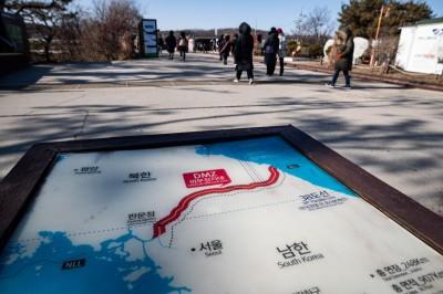 支持兩韓統一比例驟降 近半數南韓人更傾向和平共處