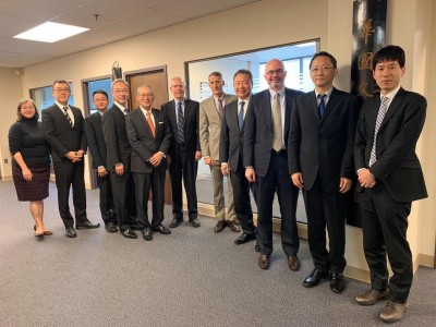 台美日召開GCTF聯合委員會 共商明年優先合作議題