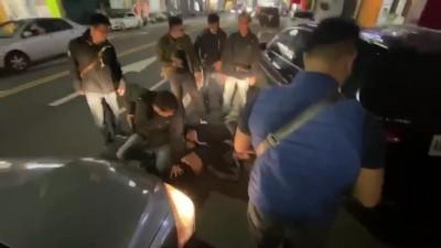 新北選前掃黑 檢肅63名黑幫份子