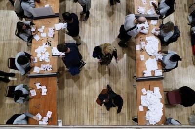 下月脫歐有望!英下議院大選 出口民調保守黨大勝