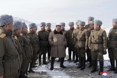 美召集安理會商討朝鮮問題 北韓怒批:愚蠢、挑釁