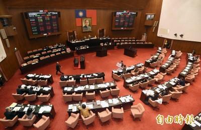 立院三讀修正「行政訴訟法」 人民認都市計畫違法可提訴訟