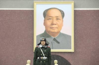 廣廈隊海報疑侮辱毛澤東 中國職籃開出史上最貴罰單