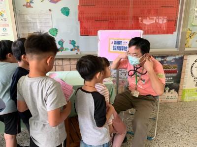 台南流感疫苗接種踴躍  將縮短配送時間並加開門診