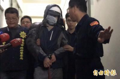 玉井縱火案釀7死 嫌犯移送竟嗆:關你們什麼事