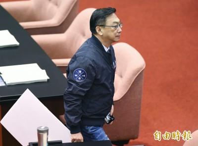 陳宜民早就想公開向女警道歉 但「蔡正元說不能道歉」