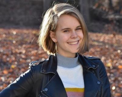 紐約18歲正妹大學生被搶劫亂刀砍死 13歲男孩涉案