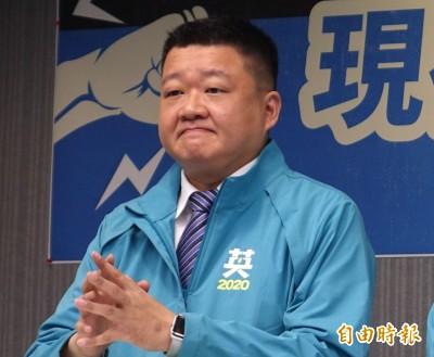 蔡正元將炸彈案連結民進黨 何博文:令人不齒