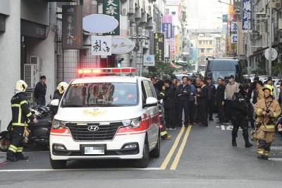 高市警圍捕炸彈客二度駁火重啟談判 嫌犯中彈送醫