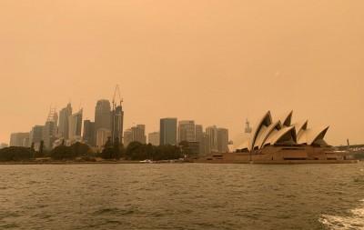 聯合國氣候高峰會》澳洲消極氣候政策遭各國抨擊