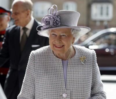 英國女王徵社群小編 年薪200萬還有33天年假