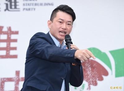 韓國瑜稱「政治歸政治、經濟歸經濟」 陳柏惟:不是笨就是...