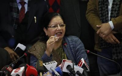 警入大學校園施暴 印度副校長轟「學生傷害無法補償」