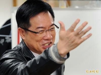 蔡正元留言嗆澳洲記者「騙子」 王定宇:鬧國際笑話