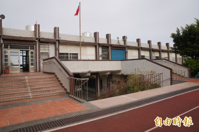 大甲東陽國小教學大樓拆除重建 2年後完工