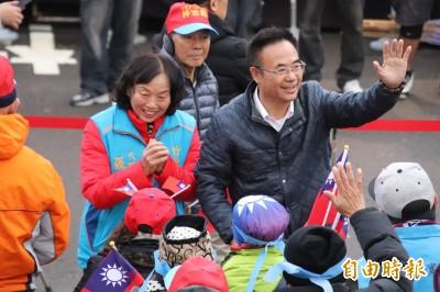 竹東鎮長明年2月中補選 國民黨今決議:開放參選
