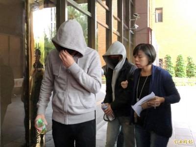 無照飆速撞死3人共犯也是詐騙車手頭 黃佑呈今被訴