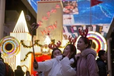 中國再禁耶誕節!網友怒嗆:共產主義也是舶來品