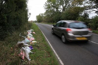美國大媽撞死人竟「合法」返國 英國決為19歲亡魂討公道