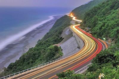 南迴改明正式通車 全台最長公路寶座將讓位