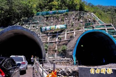 台東議論南迴「草埔隧道」命名 獅子鄉民怒:當我塑膠?