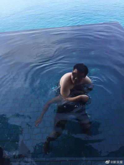 中國男泰國殺妻詐上億保金 網民喊打︰獄友們給力點!