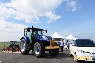 虎尾科技大學成立「農業科技系」 培育新農業人才