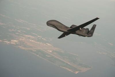 軍情動態》美軍4架偵察機飛臨朝鮮半島 全面監視北韓