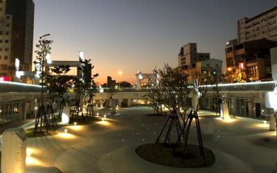 「中國城」變身! 世界7大令人期待的公園首曝光